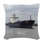 Algosea Woven Throw Pillow