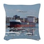 Cwb Marquais Woven Throw Pillow