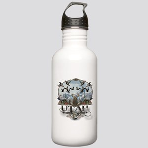 Utah outdoors Stainless Water Bottle 1.0L