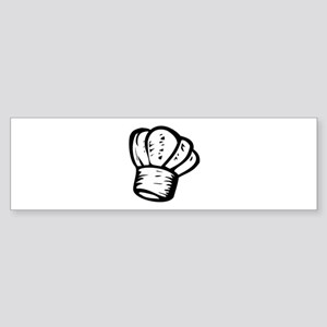 Chef Sticker (Bumper)