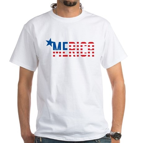 US Flag MERICA T-Shirt