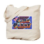 Camp Perry Ohio Tote Bag