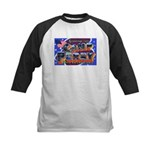 Camp Perry Ohio Kids Baseball Jersey