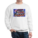Camp Perry Ohio (Front) Sweatshirt