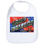 Camp Wolters Texas Bib