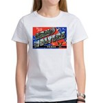 Camp Wolters Texas Women's T-Shirt