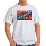 Camp Wolters Texas Ash Grey T-Shirt