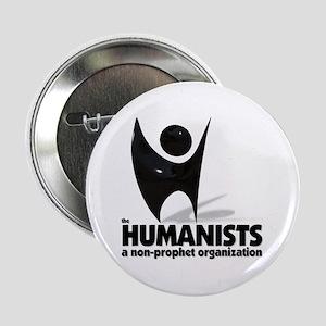 Humanist Logo Button