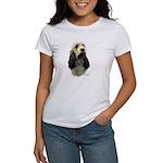 Basset Griffon Vendeen Women's T-Shirt