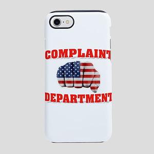 COMPLAINTS iPhone 7 Tough Case