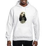 Basset Griffon Vendeen Hooded Sweatshirt