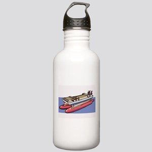 Boat Stainless Water Bottle 1.0L