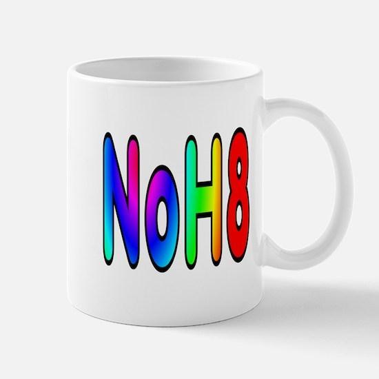 NoH8 - Mug