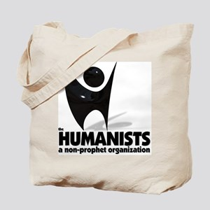 Humanist Logo Tote Bag