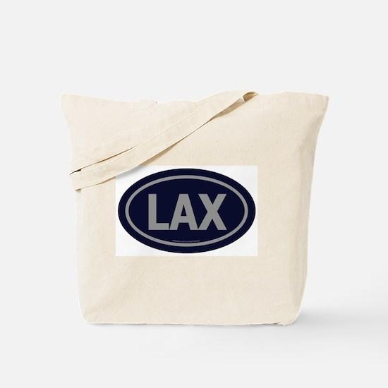 LAX Tote Bag