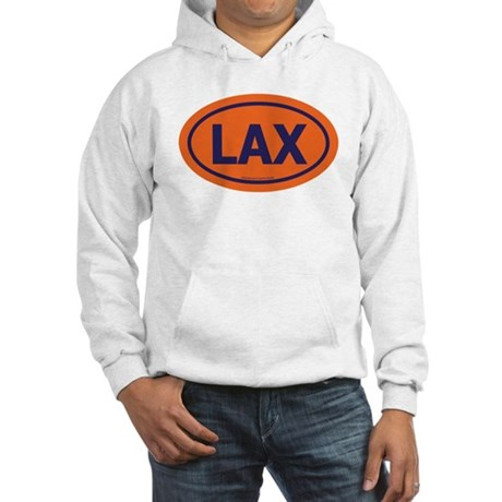 LAX Hooded Sweatshirt
