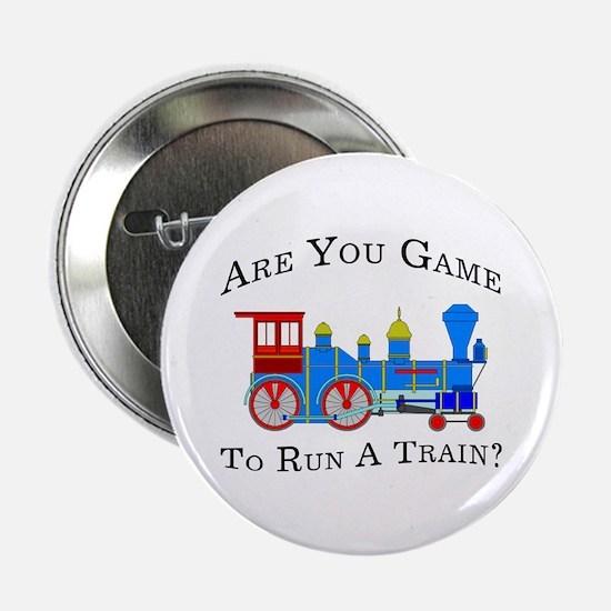 Game To Run A Train - Button