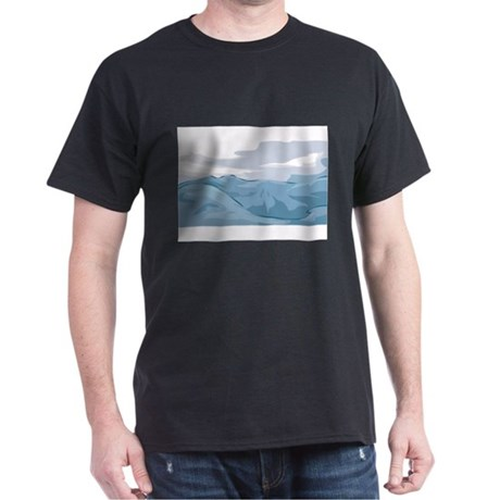 Mountain Dark T-Shirt
