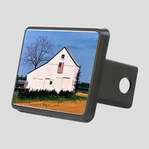 American Barns No. 2 Rectangular Hitch Cover