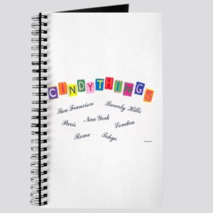 Cindythings Int'l. Journal
