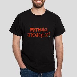 Hello Turkish T-Shirt