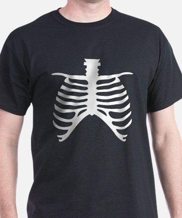 Stupid (And Cheap) Halloween Costume Black T-Shirt