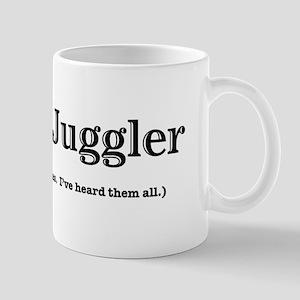 Im a Juggler Mug