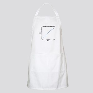 Perfect Correlation Apron