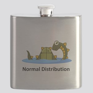 Normal Distribution Flask