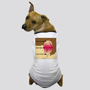 Does my head look funny to you? Dog T-Shirt