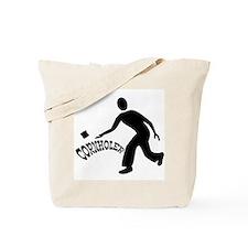 Cornholer Tote Bag