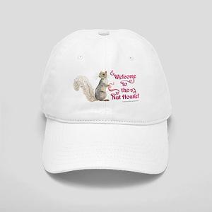 d0faf21f9981a Squirrel Nut Hats - CafePress