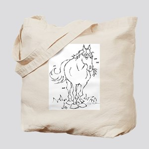 Heads 'n Tails Tote Bag