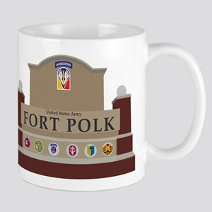 Fort Polk Mug
