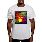 drum and drummer Light T-Shirt