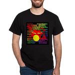 drum and drummer Dark T-Shirt