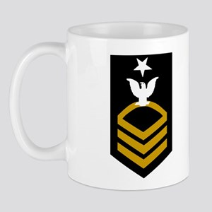Senior Chief Petty Officer<BR> 11 Ounce Mug 1
