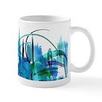 Atom Sea #19 Mug