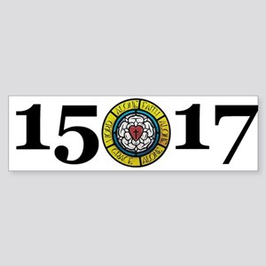 1517 Sticker (Bumper)