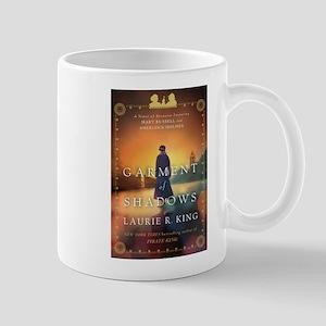 Garment of Shadows - US Cover Mug