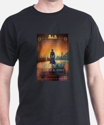 Garment of Shadows - US Cover T-Shirt