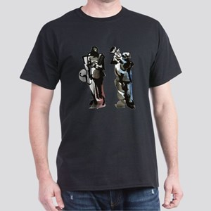 Jazz musicians Dark T-Shirt