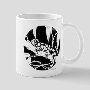 Garden Lizard Mug