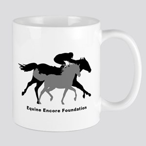 Equine Encore Foundation Mug