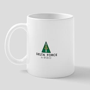 Delta Force Mug