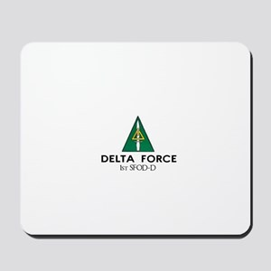 Delta Force Mousepad