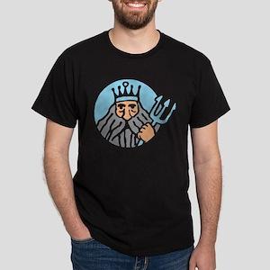 poseidon-neptun Dark T-Shirt