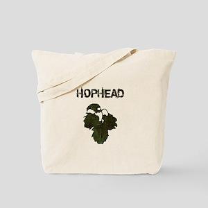 Hophead Tote Bag