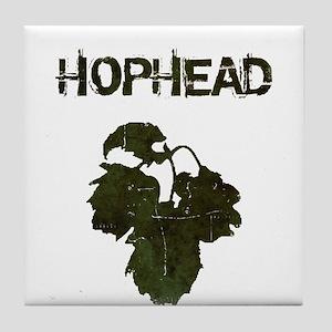 Hophead Tile Coaster