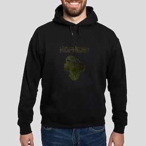 Hophead Hoodie (dark)